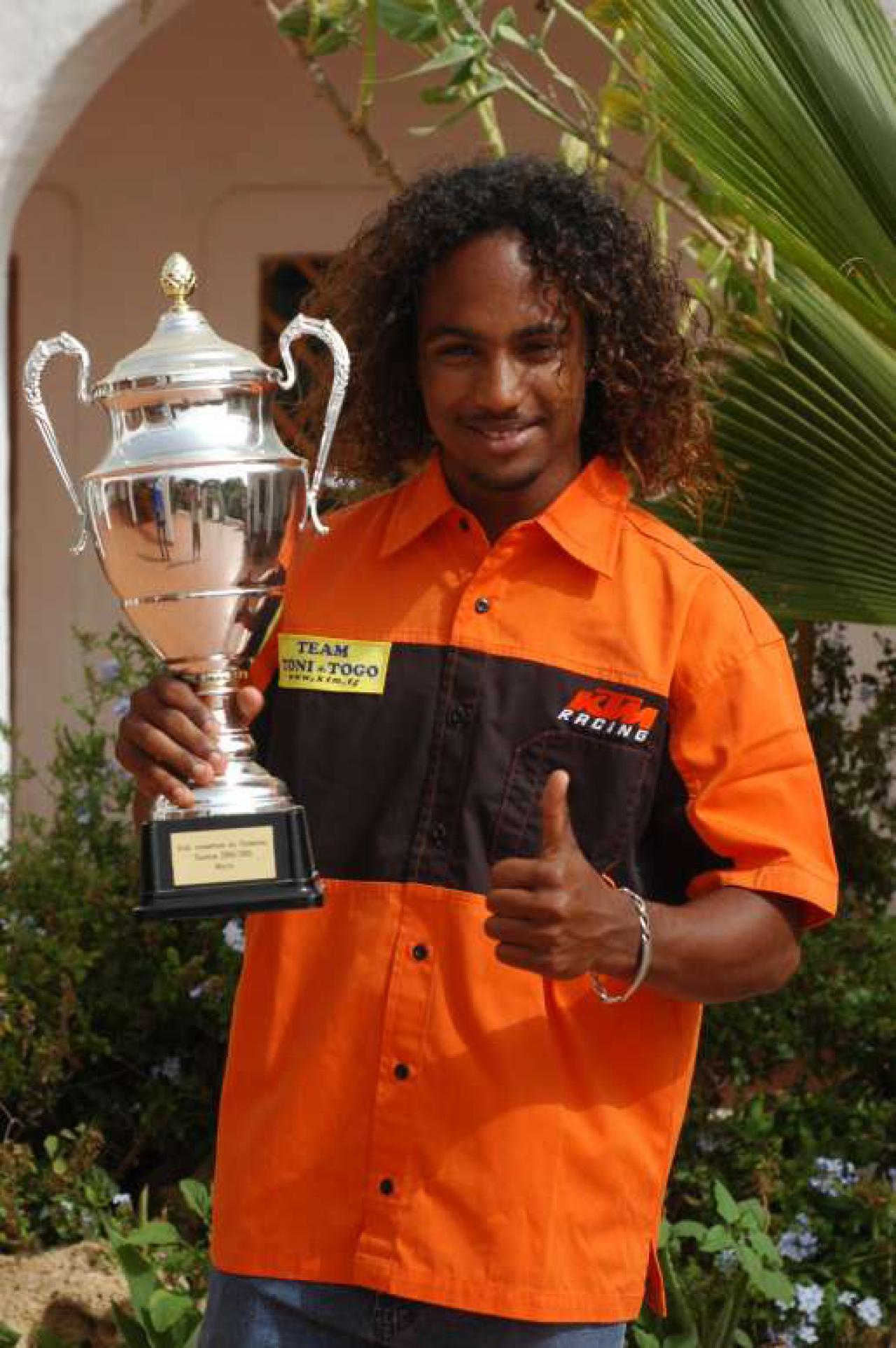Championnat 2005/2006