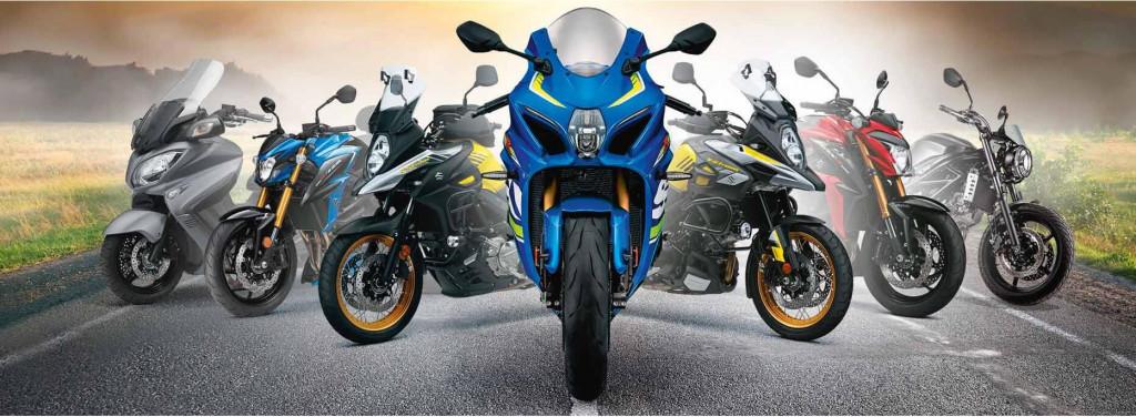 Image Mes motos