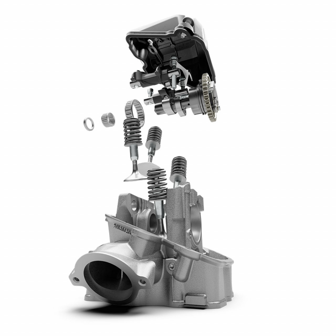KTM 450 SX-F 2021 - Image 7