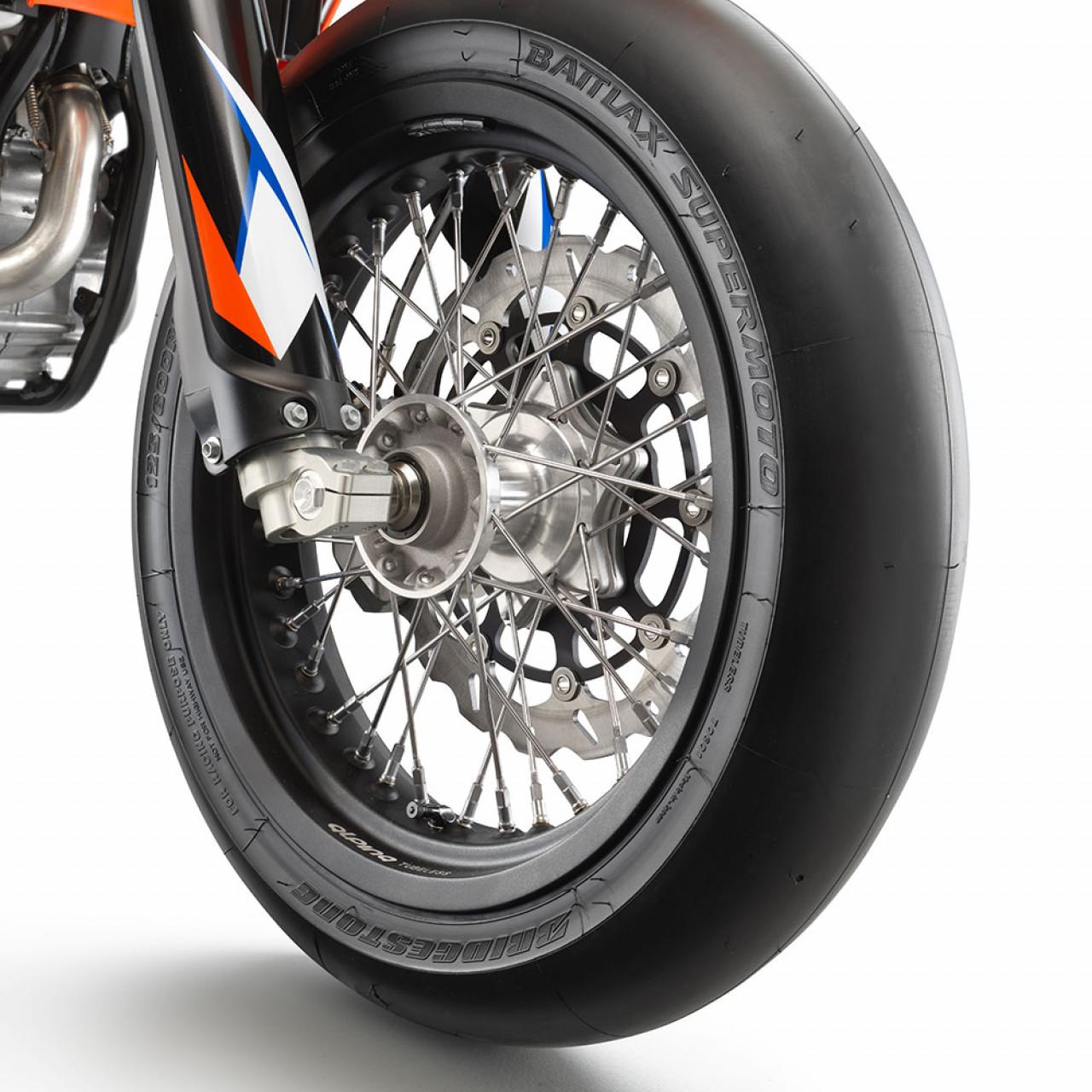 KTM 450 SX-F 2021 - Image 9